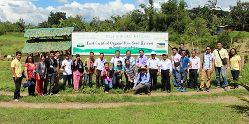 Kahariam Farms ASEAN-5