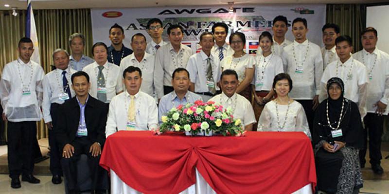 Kahariam Farms ASEAN-6