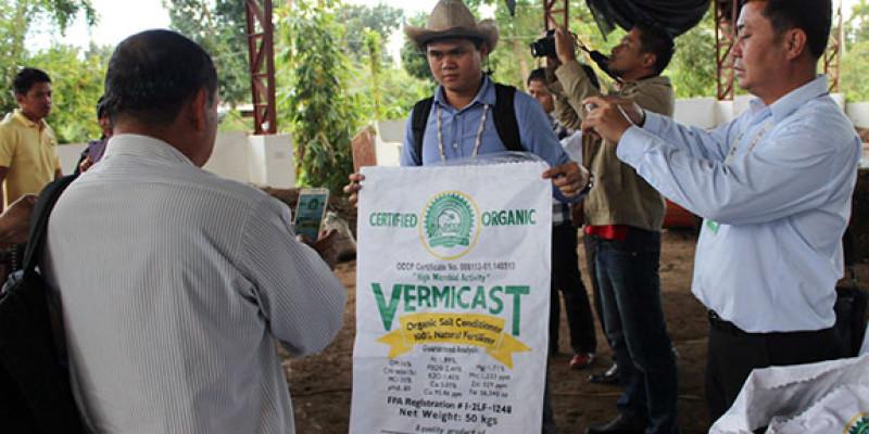 Kahariam Farms ASEAN-7